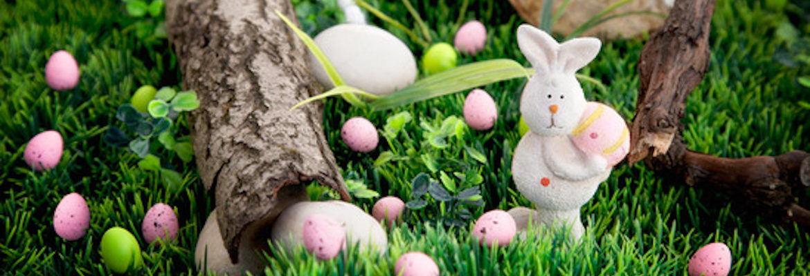 Spring Cleaning | Easter Memories and Chronic Pain Management